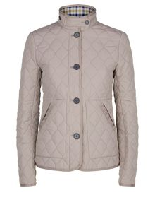 Stoney Quilted Jacket