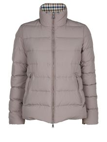 Radcliffe Short Down Jacket