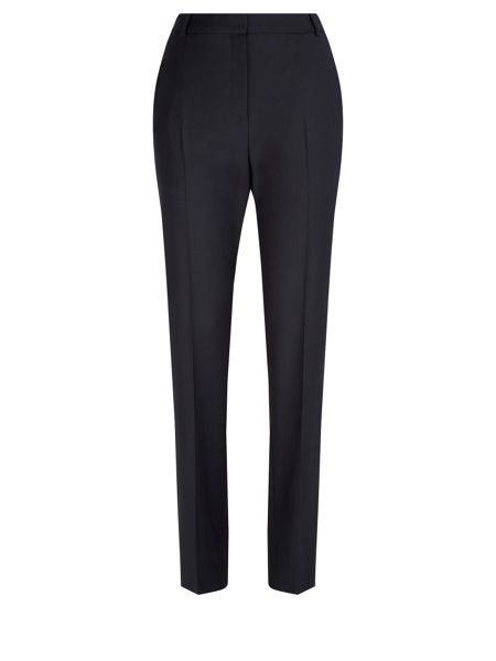 Aquascutum Munday Stretch Wool Trousers