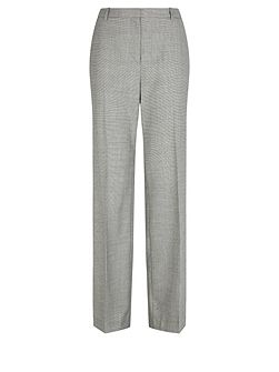 Chiltern Geo Weave Trouser