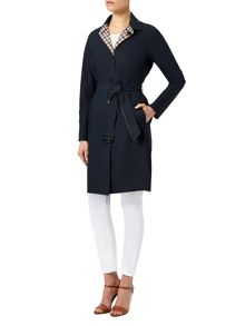 Aquascutum Laune Reversible Trench Coat