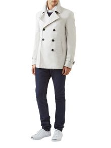 Aquascutum Corsham Double Breasted Jacket