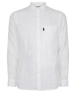 Ashby Linen Shirt