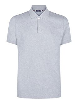 Hilton Short Sleeve Polo