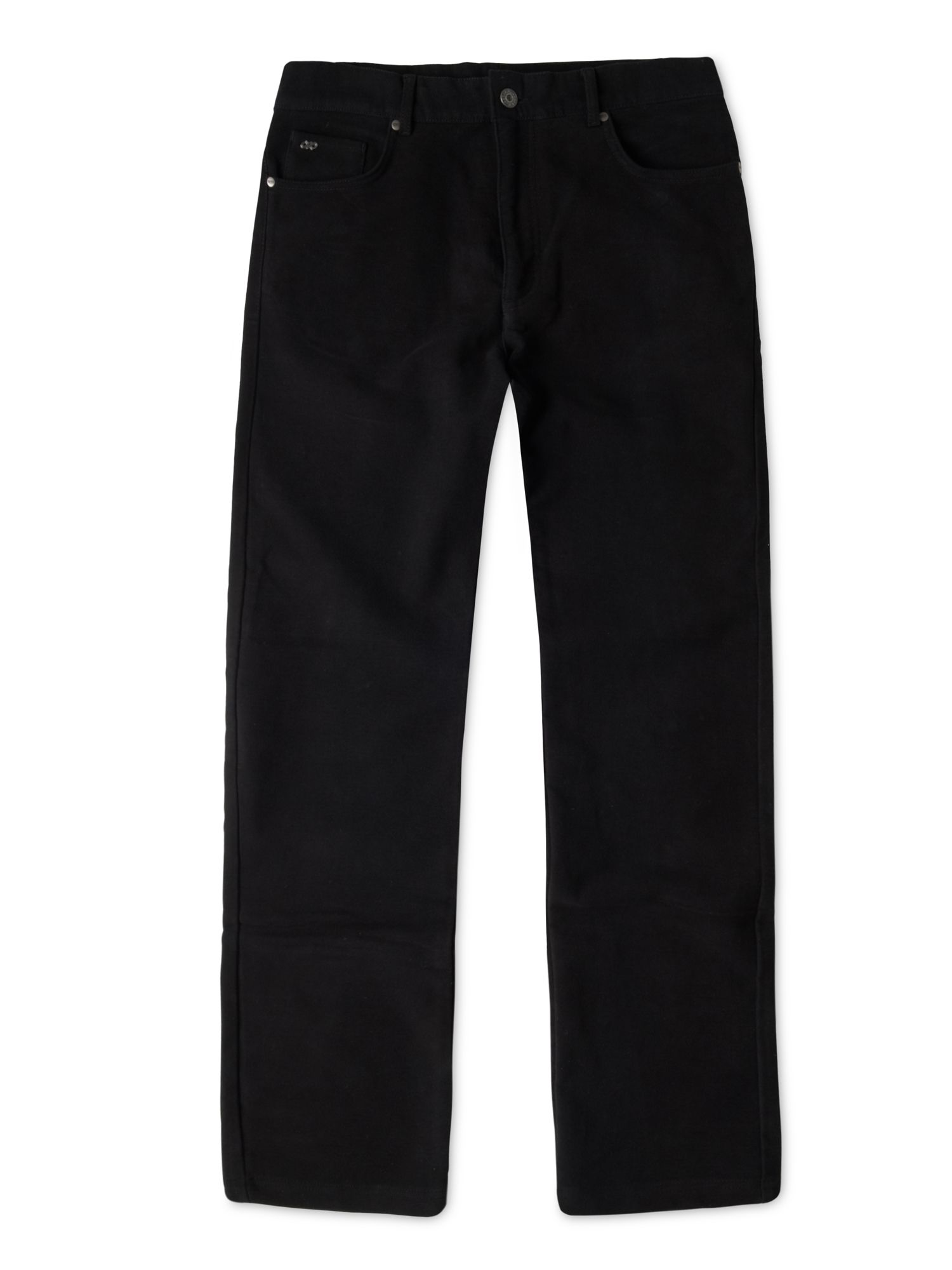 5 pocket berwick moleskin trousers