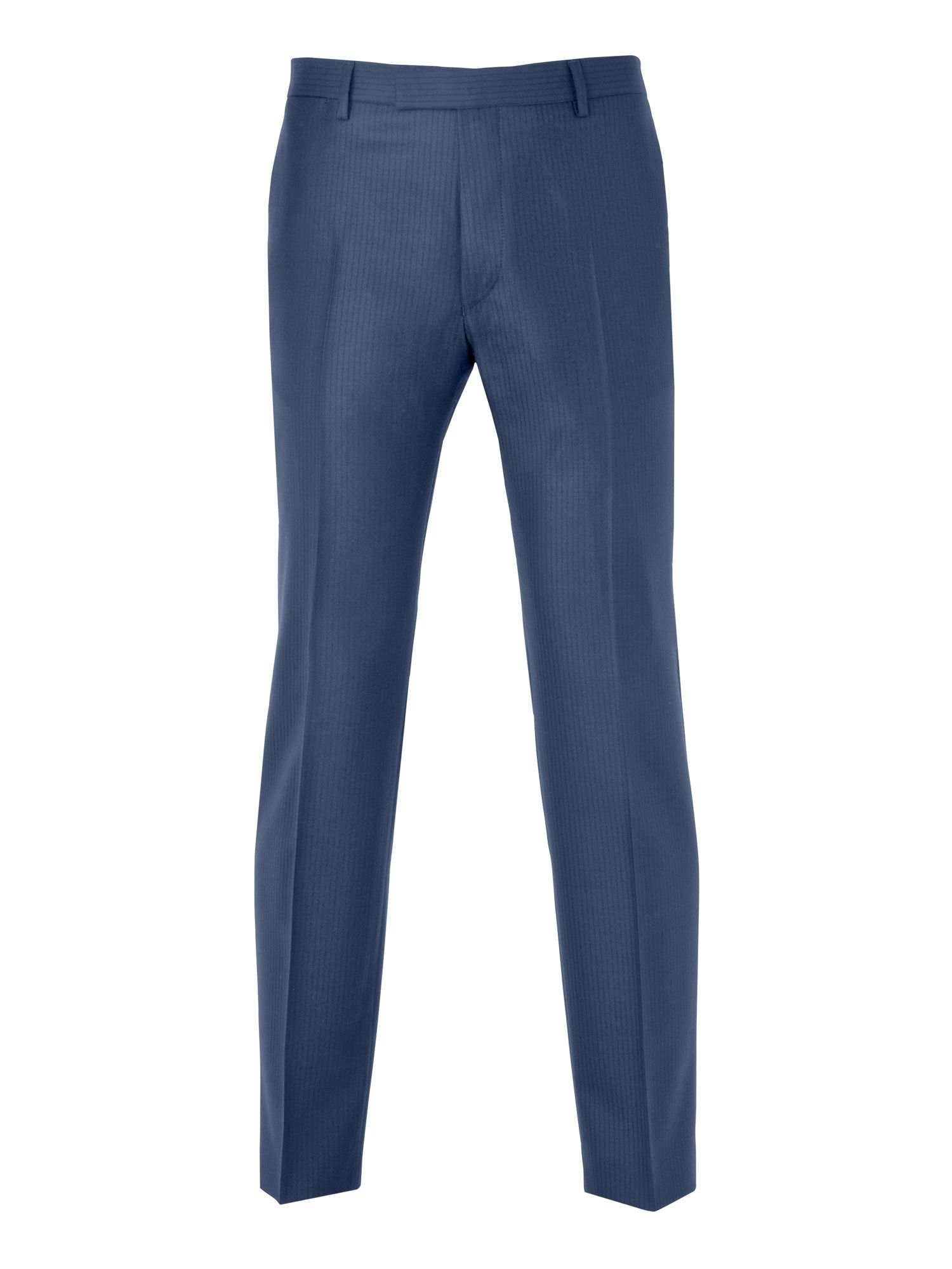 Eastbury solid twilll Trousers