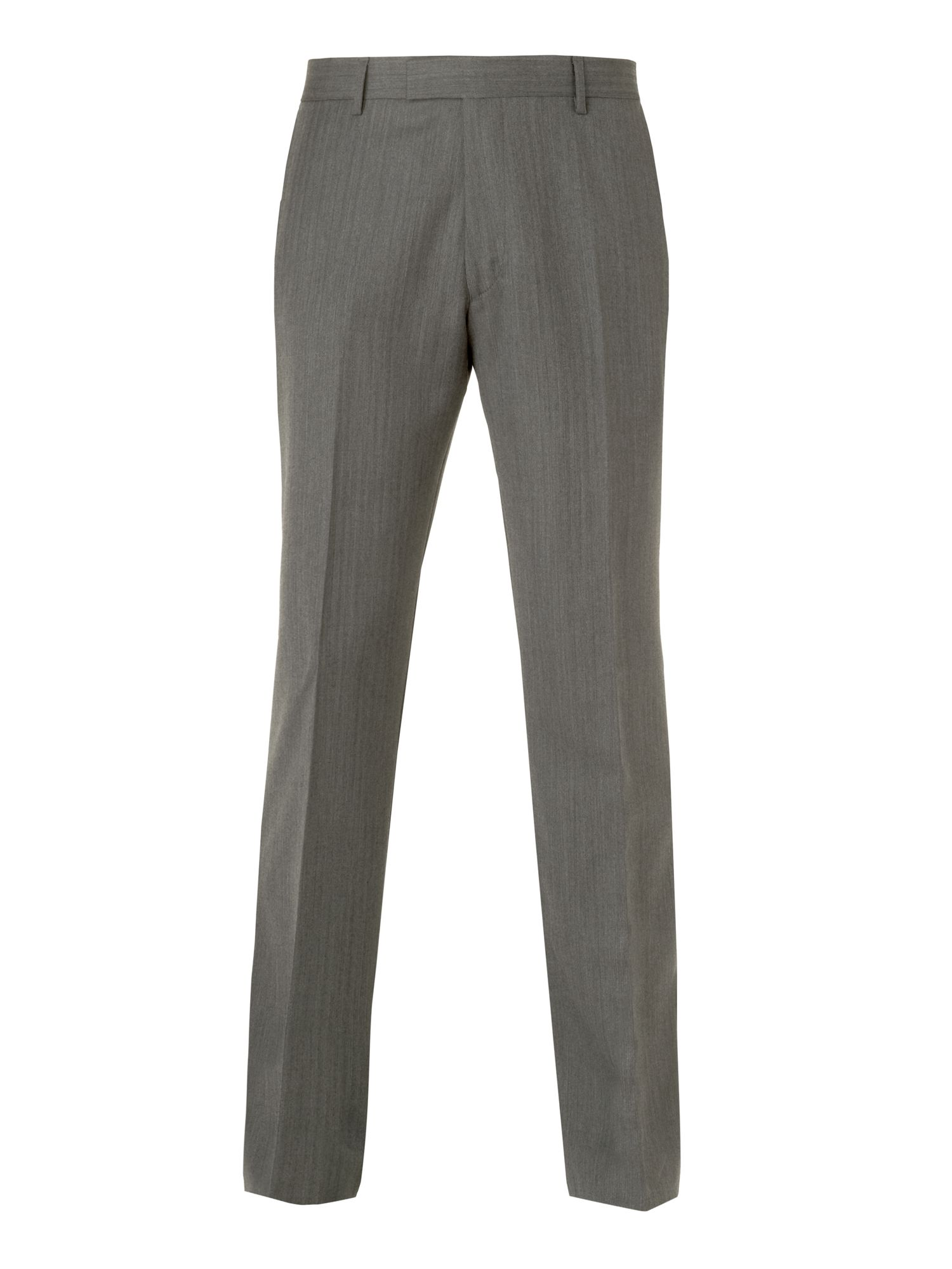 Herringbone trousers
