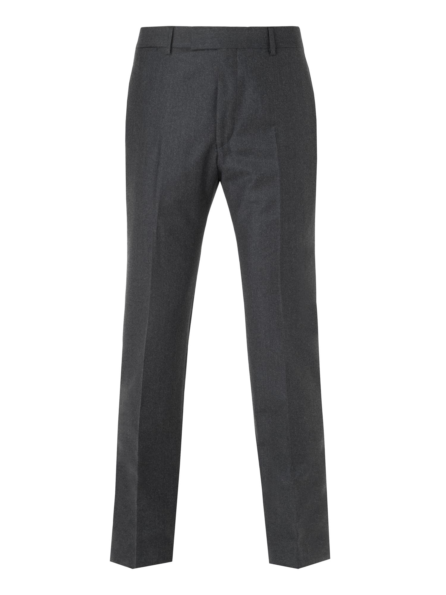 Eastbury flannel Trousers