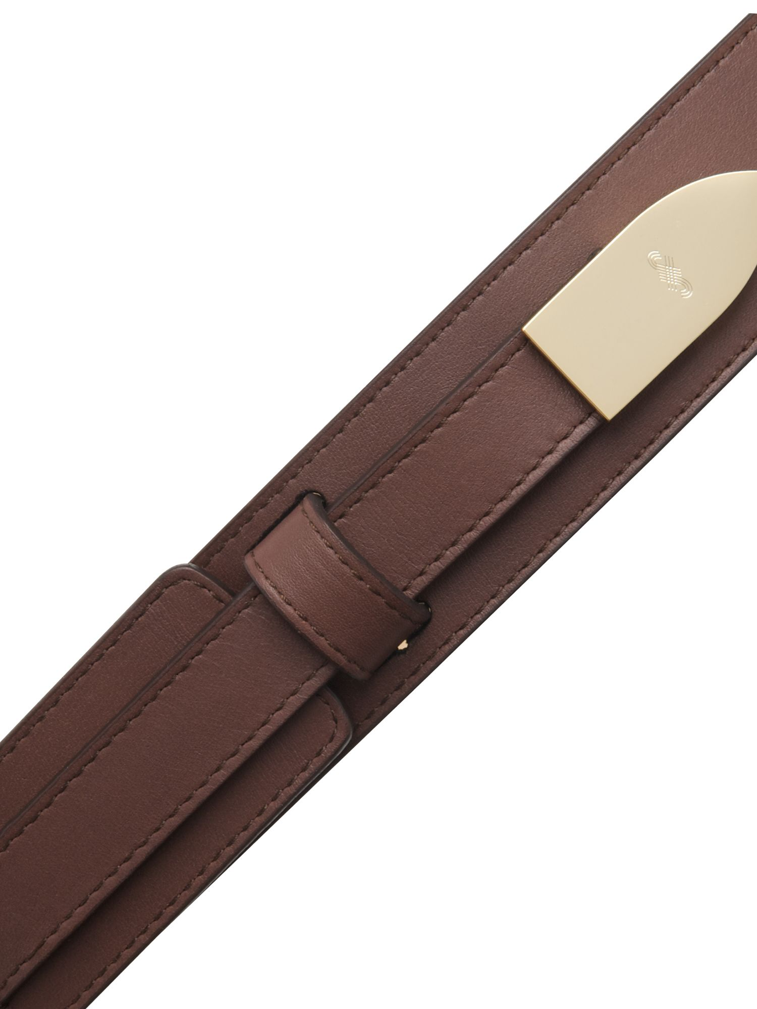 Jaeger Icon Buckle Waist Belt