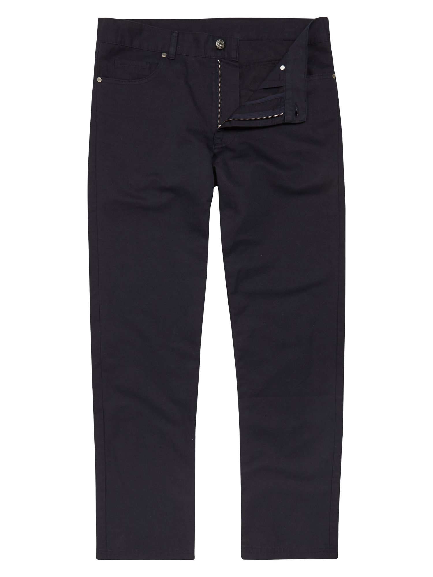 Cotton Linen casual Trousers