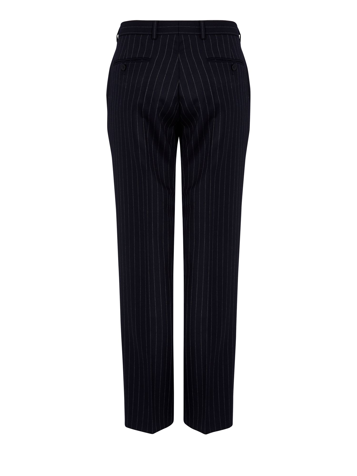 Stripe trouser