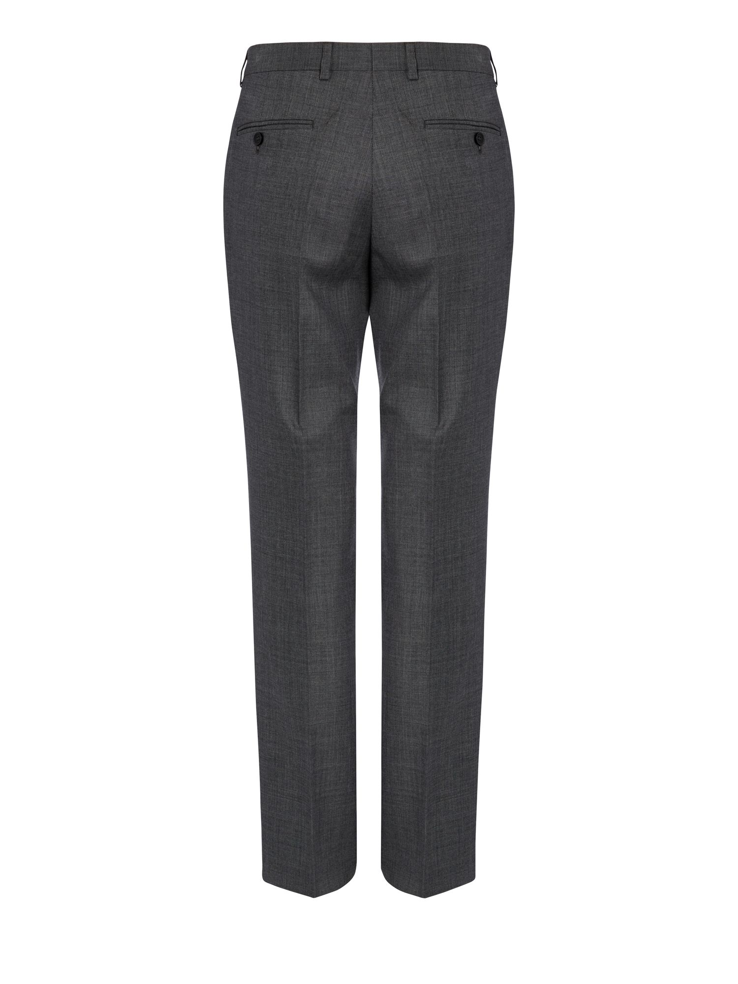 Sharkskin trousers