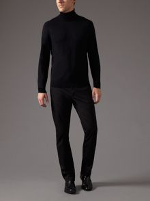 Gostwyck roll neck
