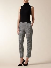 Jaeger: Wool Abstract Trouser