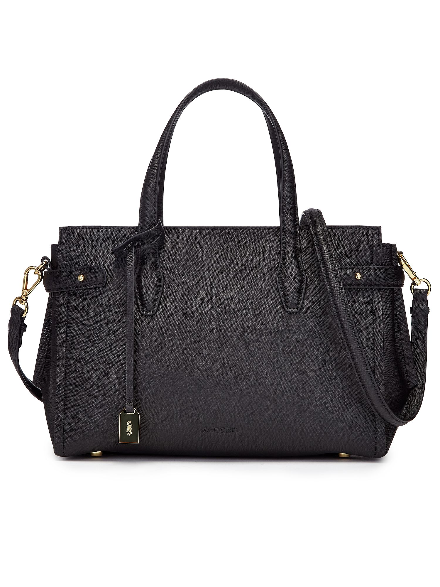 Jaeger: Maddison Top Handle Bag