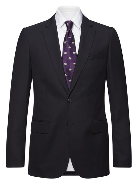 Jaeger Plain Suit Jacket