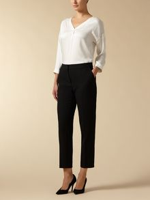 Jaeger: Stretch 7/8ths Trousers