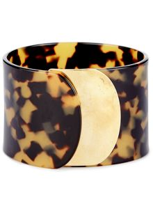 Tort Rounded Cuff