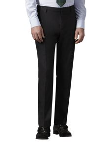Jaeger Plain Classic Fit Suit Trousers