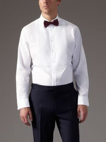 Plain Classic Fit Formal Shirt