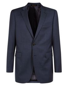 Jaeger Pick And Pick Classic Jacket