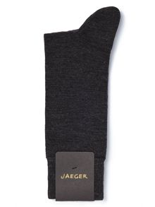 Jaeger Merino Blend Travel Sock