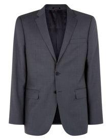 Jaeger Micro Puppytooth Jacket