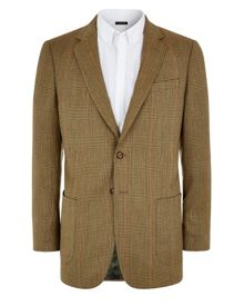 Tweed Classic Soft Jacket
