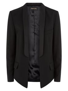 Contemporary Tailoring Jacket