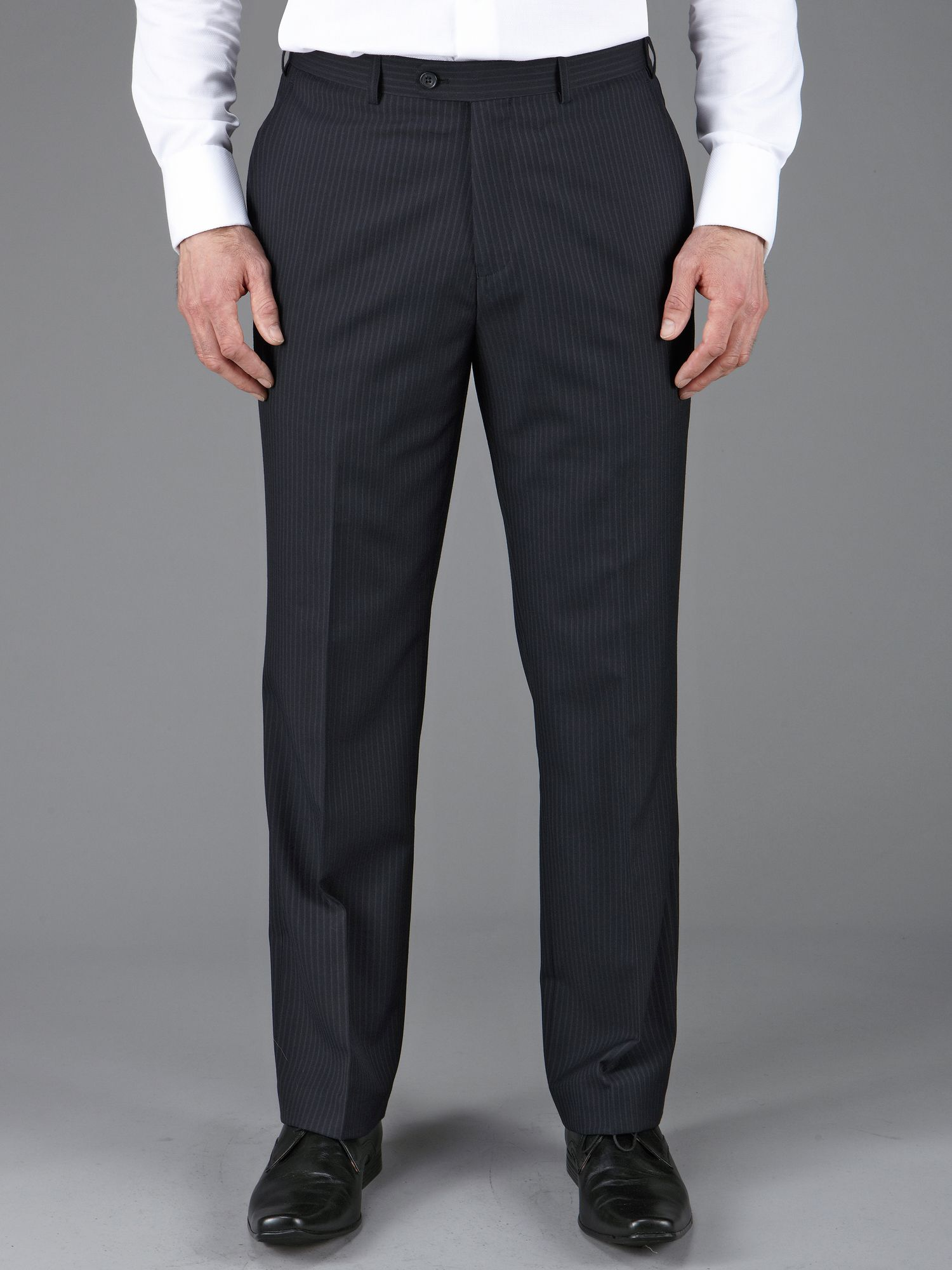 Turner suit trousers