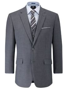 Oslo Plain Classic Fit Suit Jacket
