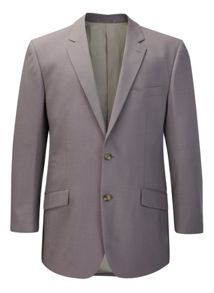 Skopes Oslo Plain Classic Fit Suit Jacket