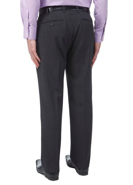 Otis suit trouser