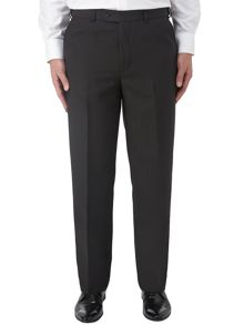 Brooklyn flat front trousers