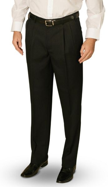 Skopes Plato Formal Tailored Trousers