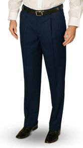 Plato Formal Tailored Trousers
