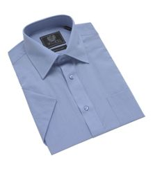 Skopes Plain Short Sleeve Shirt