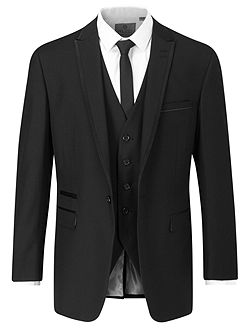 Single Breasted Dinner Jacket