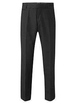 Straight Leg Dress Trouser