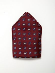 Skopes Fancy pocket squares