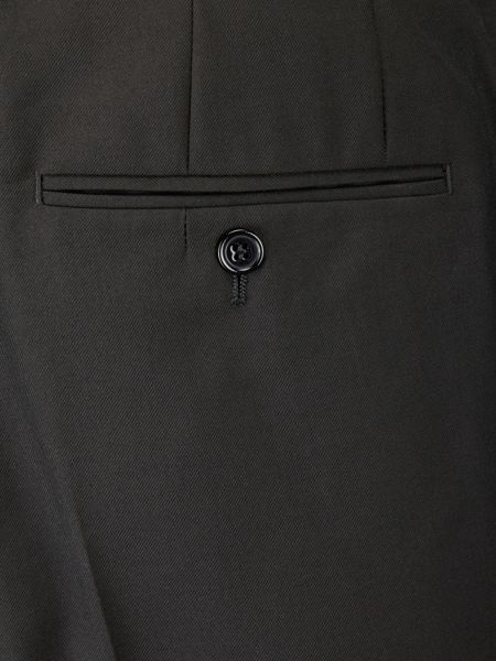 Madrid suit trousers