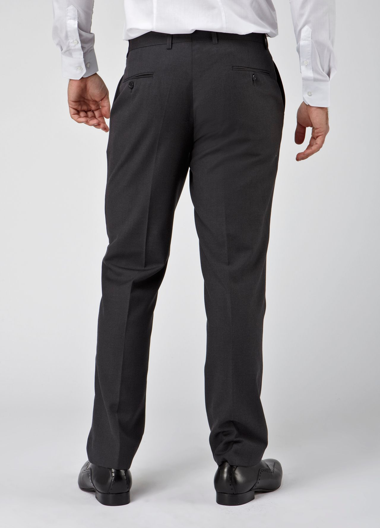 Madrid suit trouser