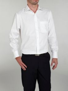 Skopes 24/7 Mode Regular Fit Cotton Shirt