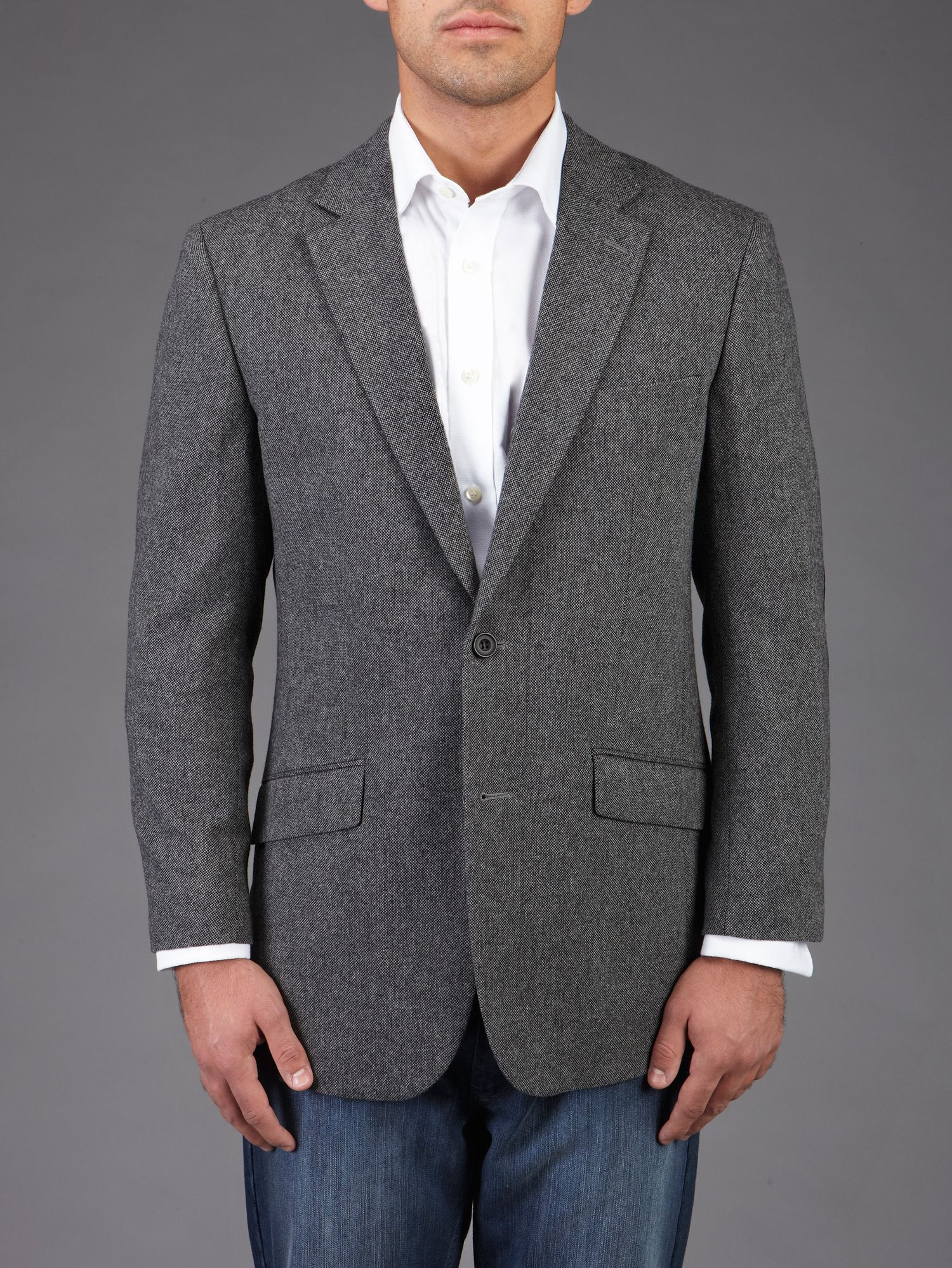 Aysgarth sports jacket