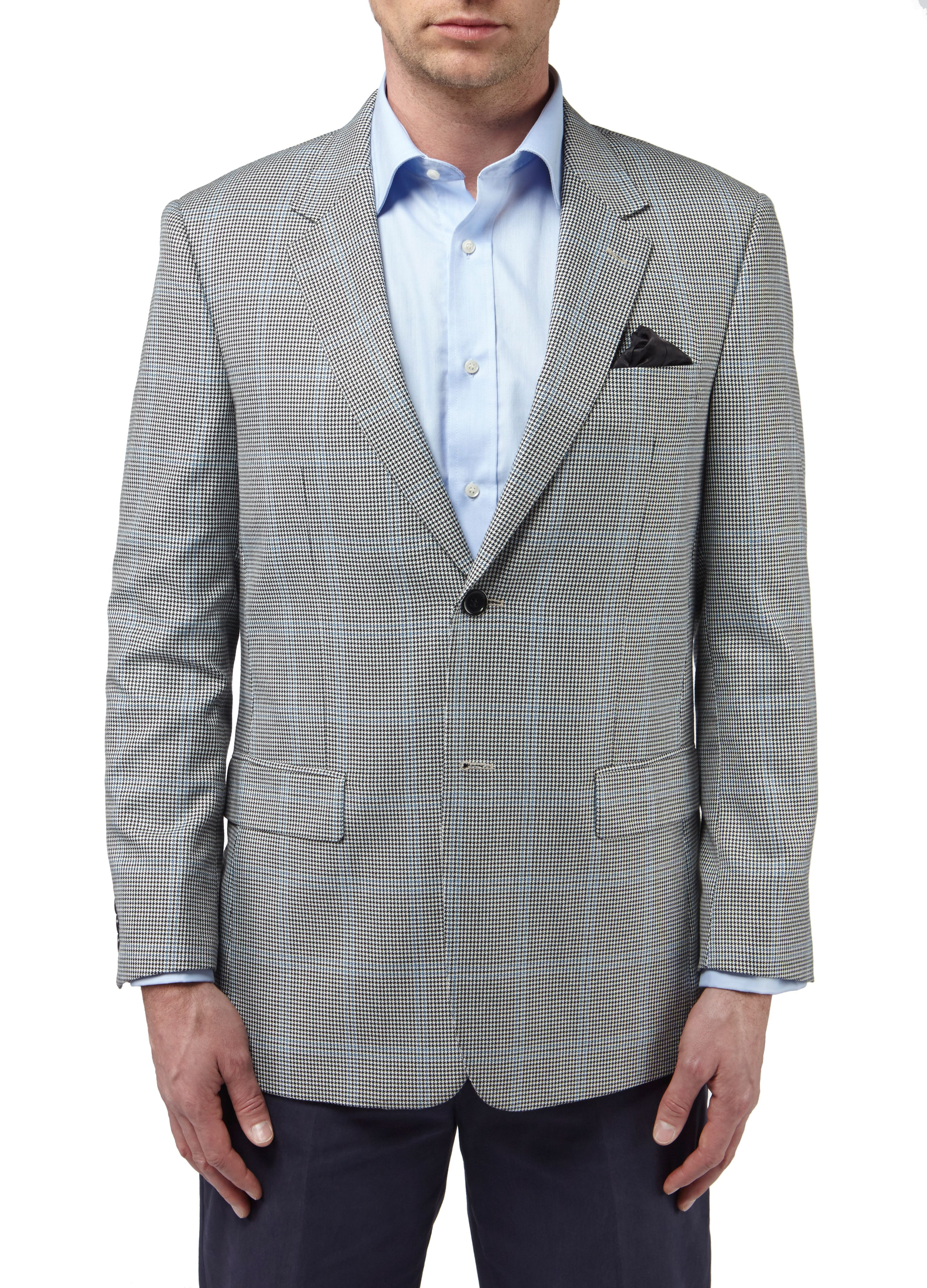 Brixham sports jacket