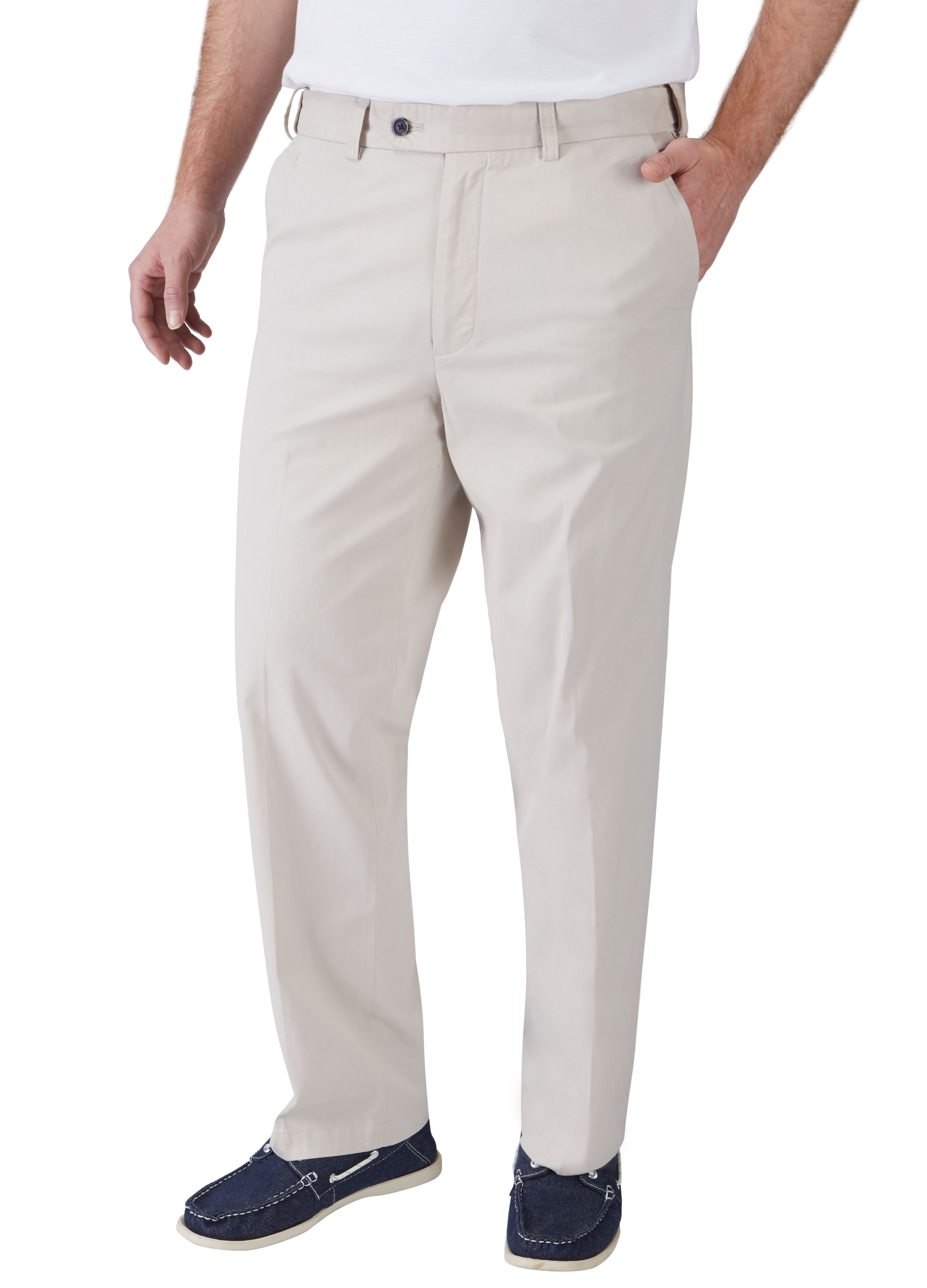 New albany chino trousers