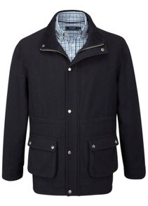 Skopes Alnwick coat