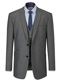 Sharpe Suit Jacket