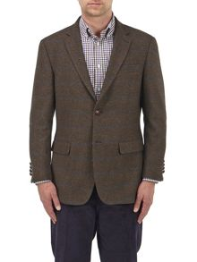 Leyburn Jacket