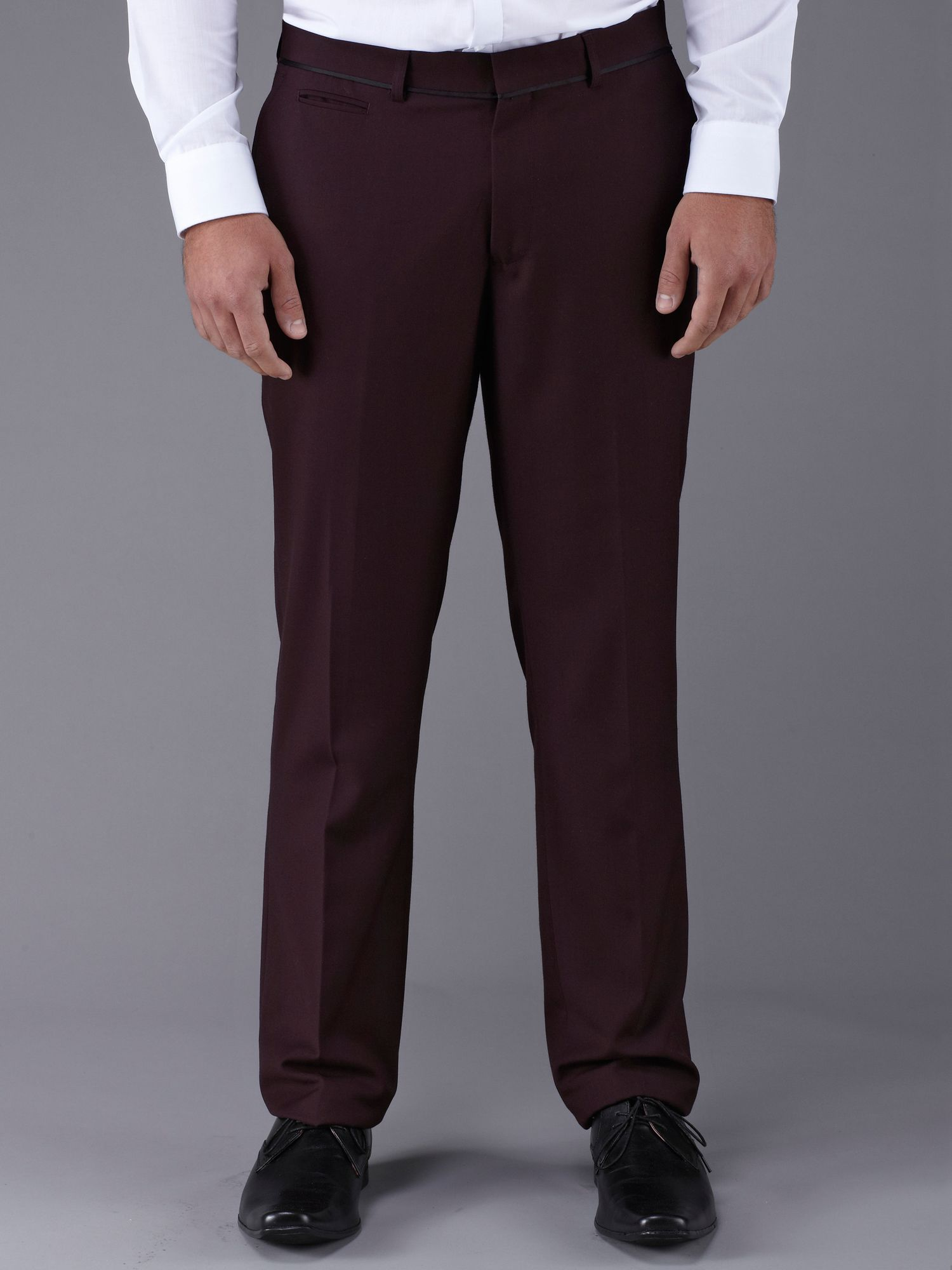Dermot suit trousers